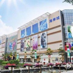 Апартаменты Shenzhen Huijia Apartment