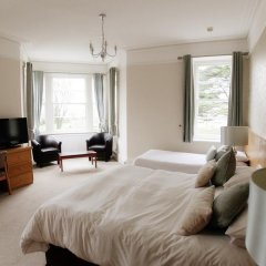 Anchorage Hotel 2* Стандартный номер с различными типами кроватей фото 5