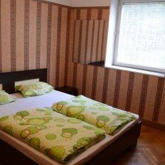 Elegance Hostel and Guesthouse Номер Комфорт с различными типами кроватей фото 7