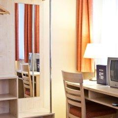 Отель Rija Domus 3* Стандартный номер фото 3