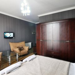 Отель Flamingo Group 4* Люкс с различными типами кроватей фото 15