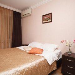 Апартаменты Kvart Павелецкая комната для гостей фото 2
