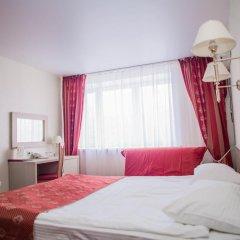Гостиница Амакс Юбилейная 3* Стандартный номер с разными типами кроватей фото 4