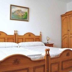 Отель Pension Costiña 2* Стандартный номер с различными типами кроватей фото 5