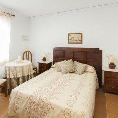 Отель COMTESSA Испания, Олива - отзывы, цены и фото номеров - забронировать отель COMTESSA онлайн комната для гостей фото 2