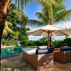 Отель Maradiva Villas Resort and Spa фото 11