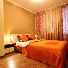 Гостиница Экодомик Лобня Номер категории Эконом с двуспальной кроватью фото 9