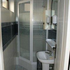 Отель Mieszkanie 8-os Przy Grunwaldzkiej ванная