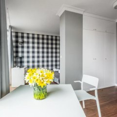 Апартаменты Triton Park Apartments Апартаменты с различными типами кроватей фото 5