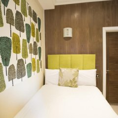 Cheshire Hotel 3* Стандартный номер с различными типами кроватей фото 3