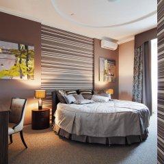 Гостиница Пале Рояль 4* Люкс разные типы кроватей фото 16