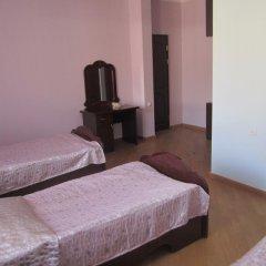 Syuniq Hotel Номер Комфорт разные типы кроватей фото 7