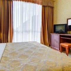 Гостиница Эдэран комната для гостей фото 2
