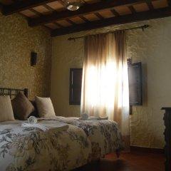 Отель Casa Mirador San Pedro Улучшенный номер с различными типами кроватей фото 4