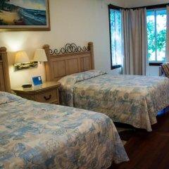 Отель Telamar Resort Гондурас, Тела - отзывы, цены и фото номеров - забронировать отель Telamar Resort онлайн комната для гостей фото 3