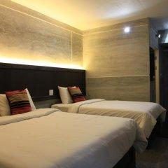 Отель Bangkok 68 3* Студия с различными типами кроватей фото 2