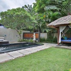 Отель Bali baliku Private Pool Villas фото 6