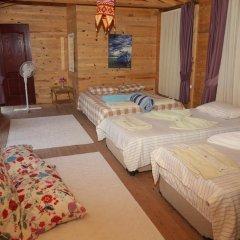 Gemile Camping Бунгало с различными типами кроватей фото 5