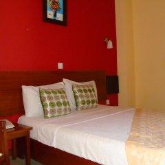 Palma Hotel 2* Стандартный номер с различными типами кроватей фото 3