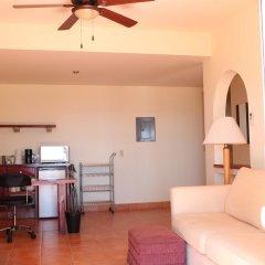 Отель MariaMar Suites 3* Люкс с различными типами кроватей фото 7