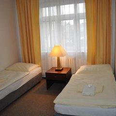 Hotel Svornost 3* Люкс с различными типами кроватей фото 11