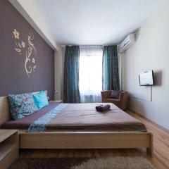 Апартаменты Sofia Apartments - Sofia City Centre комната для гостей фото 3