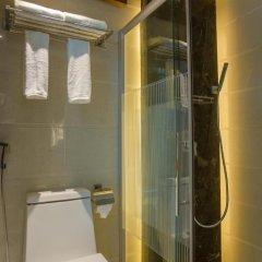 Hotel Ocean Grand at Hulhumale 4* Стандартный номер с различными типами кроватей фото 3