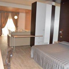 Отель Grand Eurhotel удобства в номере фото 2
