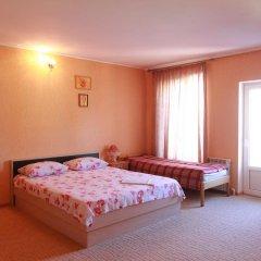 Гостиница Aist Стандартный номер с различными типами кроватей фото 3