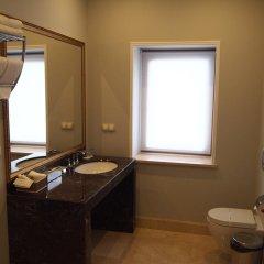 Гостиница Метрополис ванная