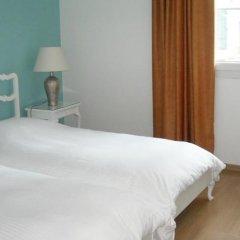 Отель City Marina комната для гостей фото 10