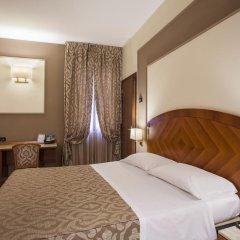 Savoia Hotel Country House 4* Номер Комфорт с различными типами кроватей фото 5