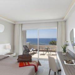 Отель Rodos Princess Beach 4* Стандартный номер фото 4