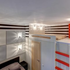 Гостевой дом Artefact Стандартный номер с различными типами кроватей фото 12