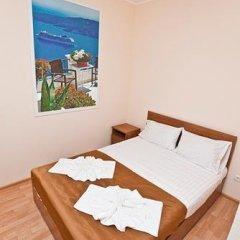 Апарт Отель Лукьяновский Номер категории Эконом с различными типами кроватей фото 7