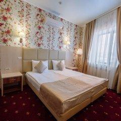 Гостиница Премьер 4* Улучшенный номер с различными типами кроватей фото 10