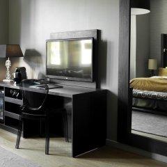 Saga Hotel Oslo 4* Улучшенный номер с двуспальной кроватью