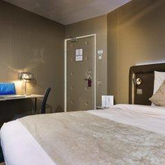 Отель Mercure Paris Place d'Italie 4* Стандартный номер с различными типами кроватей фото 5