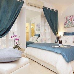 Отель Romantique Apartment Италия, Рим - отзывы, цены и фото номеров - забронировать отель Romantique Apartment онлайн комната для гостей фото 3