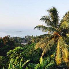 Отель Lara's Place Унаватуна пляж фото 2