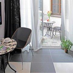 Rixwell Terrace Design Hotel 4* Номер Эконом с различными типами кроватей фото 5