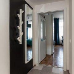 Апартаменты Comfortable Prague Apartments Студия с различными типами кроватей фото 5
