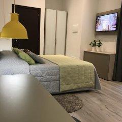 Hotel Bernina 3* Улучшенный номер с различными типами кроватей фото 8