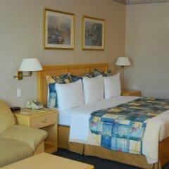 Отель Rio Vista Inn 3* Стандартный номер с двуспальной кроватью фото 3