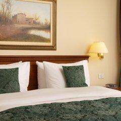 Гостиница Рэдиссон Славянская 4* Люкс разные типы кроватей фото 10