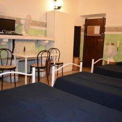 Отель Rose Santamaria Residence Кровать в женском общем номере фото 2