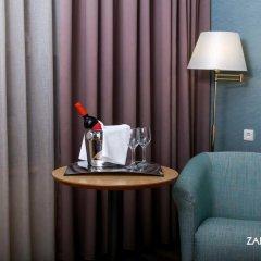 Athens Zafolia Hotel 4* Представительский номер с различными типами кроватей