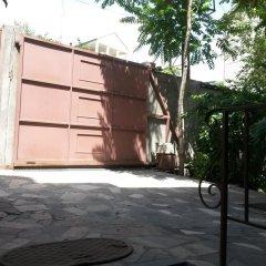 Гостевой дом Каскад парковка