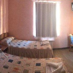 Отель Hostal La Concha комната для гостей фото 5