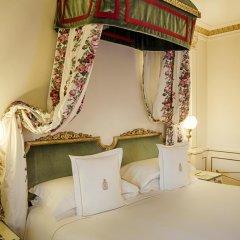 Отель Villa Cora 5* Стандартный номер с различными типами кроватей фото 3